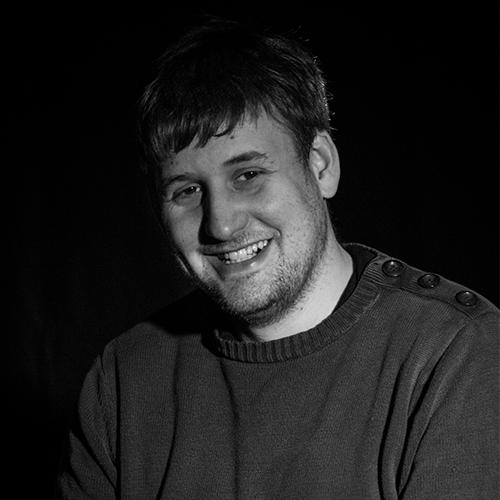 Julien Van Tichelt
