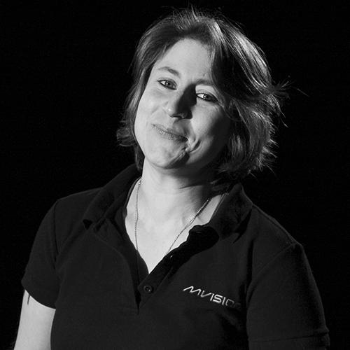 Sarah Gavignet