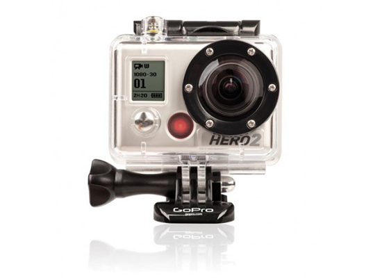 photo GO PRO HERO2
