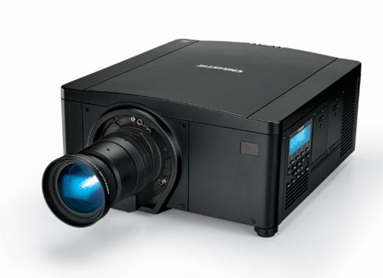 photo Vidéoprojecteur 10 000 lumens hd 3D CHRISTIE