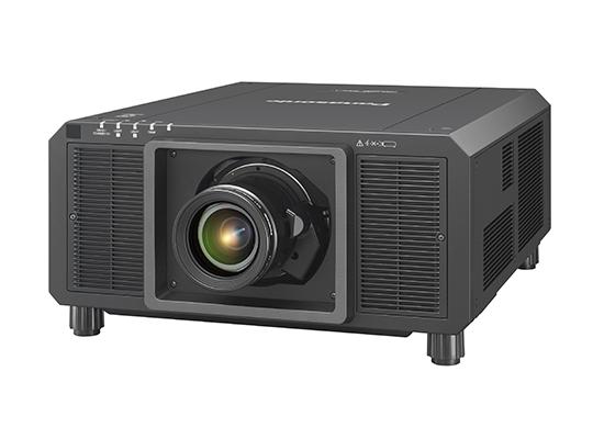 photo Vidéoprojecteur 22 000 lumens 4K laser PANASONIC