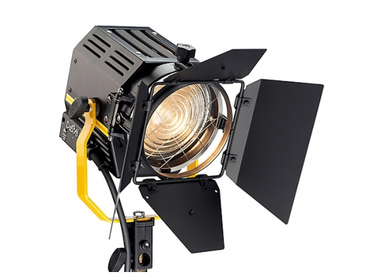 photo Projecteur fresnel 300 à 650W DESISTI