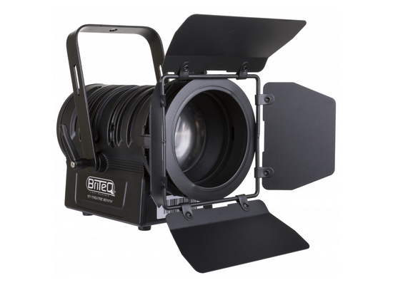 photo Projecteur Fresnel led de théatre BRITEQ