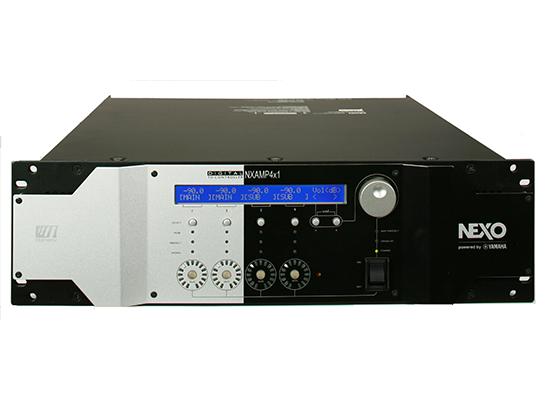 photo Amplificateur NXAMP NEXO