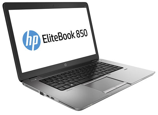 photo PC Portable EliteBook 14'' HP