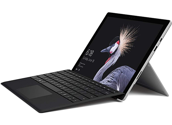 photo Tablette Microsoft Surface Pro 6