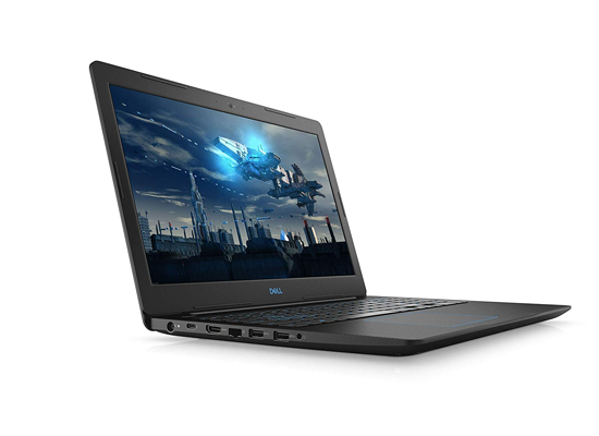 "photo PC Portable 15"" i7 DELL"