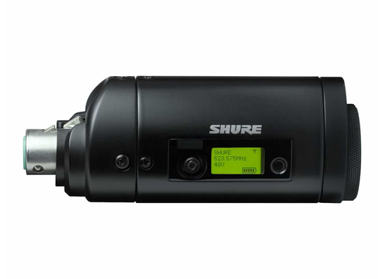 photo Emetteur HF UR3 SHURE