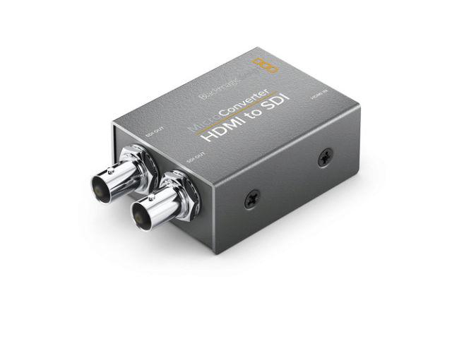 photo Convertisseur HDMI to HDSDI BLACKMAGIC