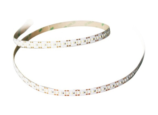 photo Led strip monochrome blanc froid