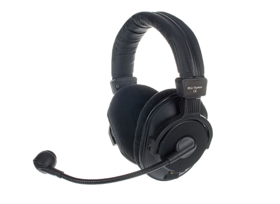 photo Casque beyer dynamic DT290 CLEARCOM