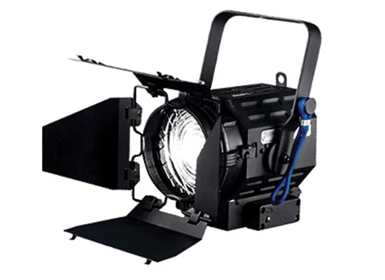 photo Projecteur fresnel cinéma 650W DEXEL