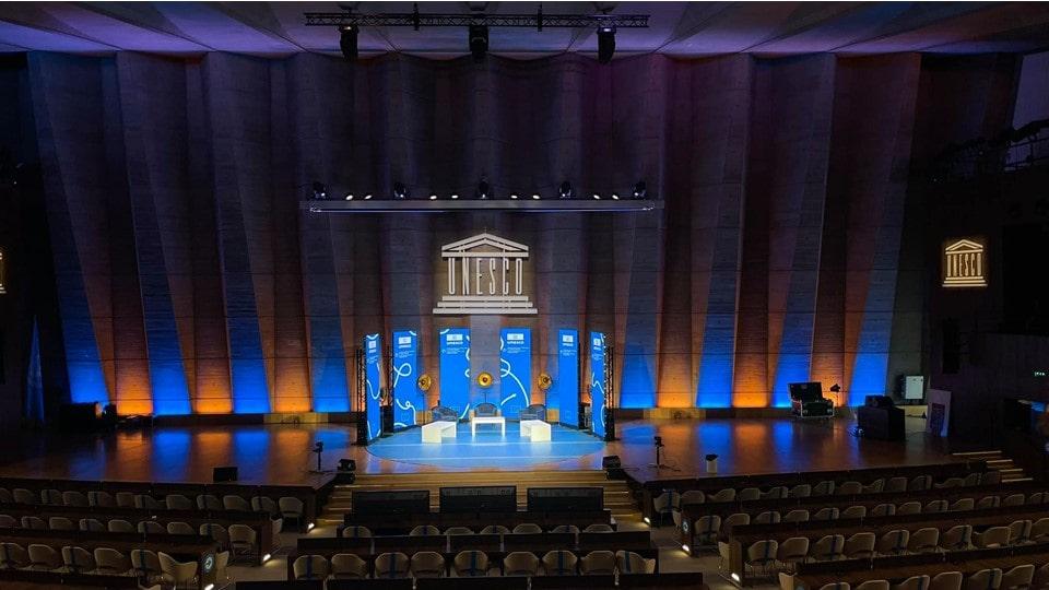 Conférence UNESCO
